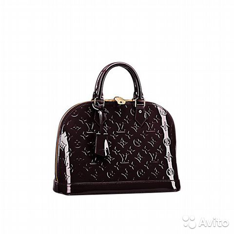 a5377e42ebbe Женская сумка Louis Vuitton Alma Pm арт.113-4   Festima.Ru ...
