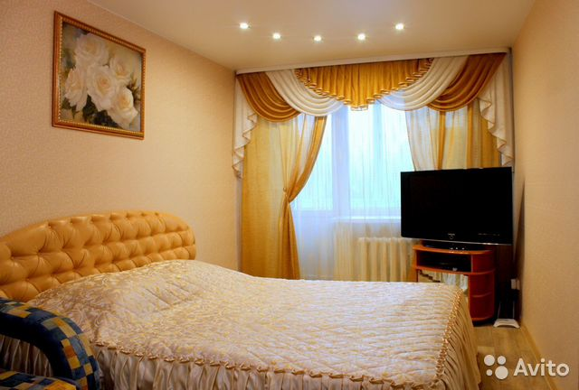1-к квартира, 30 м², 2/5 эт. купить 1