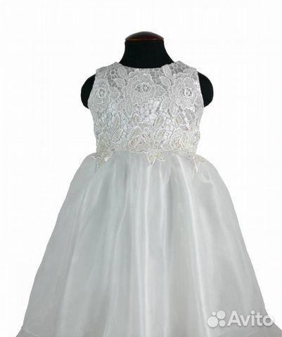 67edfc0dbc3 Нарядное платье для торжества