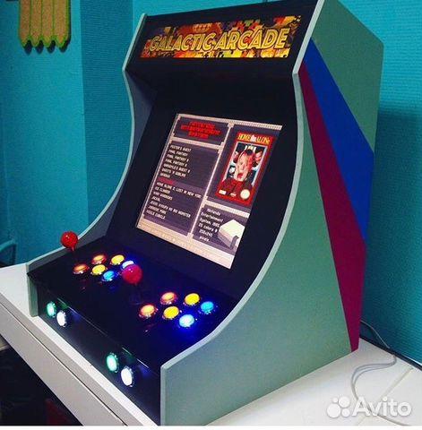 Игровые стерео автоматы 3 поколения и можно купить игровые автоматы