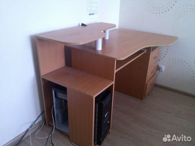 Стол компьютерный екатеринбург авито