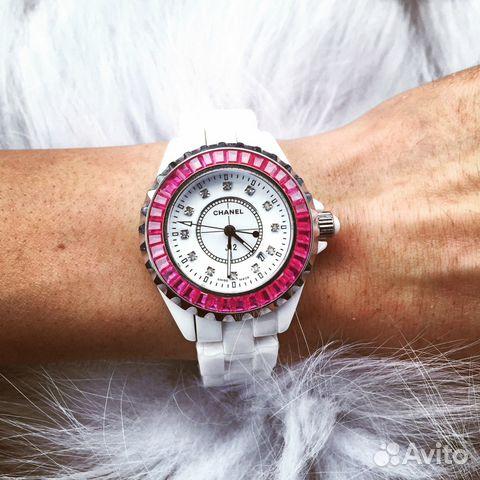 Часы шанель женские оригинал цены