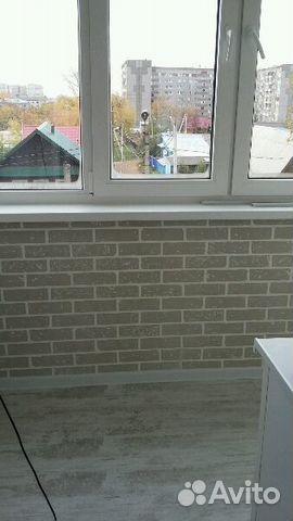 Услуги - внутренняя отделка балконов и лоджий в республике у.