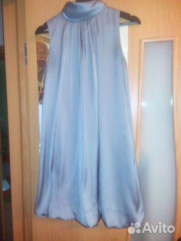 Серое платье  89089287954 купить 1