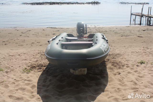 купить лодку фрегат 360