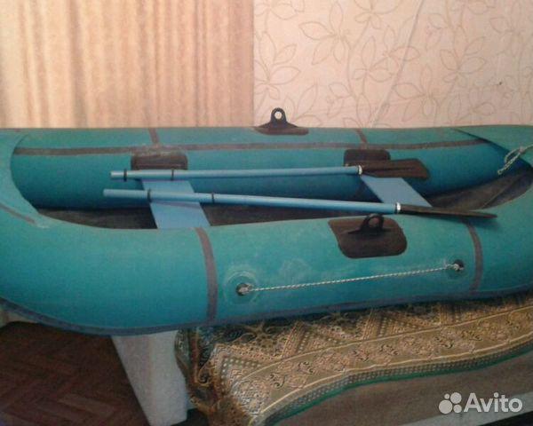 ремонт лодок резиновых калининград