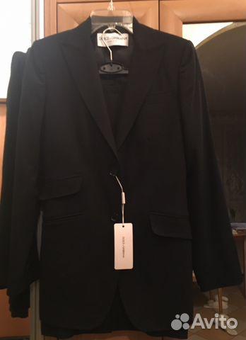 cc766b76a8b Костюм для офиса новый пиджак  юбка купить в Москве на Avito ...