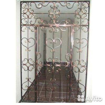 лыткарино железные двери решетки