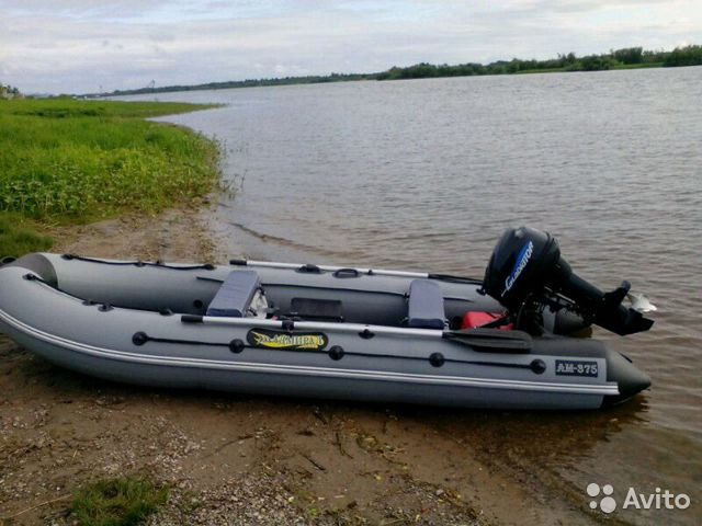 продажа лодки пвх соликамск