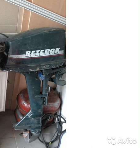 купить запчасти на лодочный мотор ветерок 8 в самаре