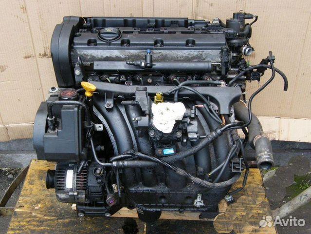 двигатель ситроен 1.8л