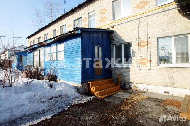 3-rums-lägenhet 64 m2, 1/2 FL.