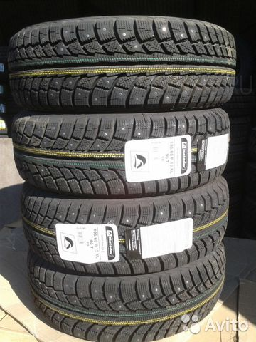 «имн¤¤ шина Matador MP30 Sibir Ice 2 205/70 R16 97T - фото 8