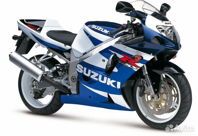 suzuki gsxr 750 - HD1890×1300