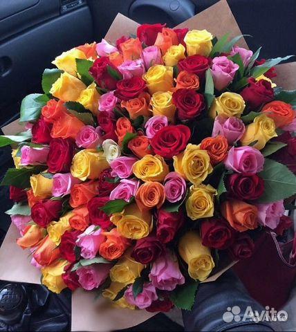Купить розы розница доставка цветов составить букет самостоятельно