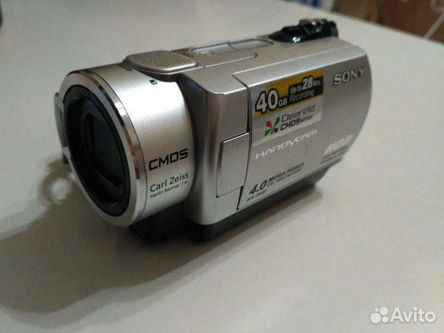 Инструкция на русском языке видеокамера sony dcr sr45e