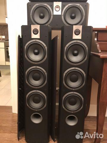 Комплект акустики Focal Chorus V 726V 700V