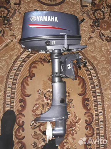 подвесной мотор ямаха хабаровск