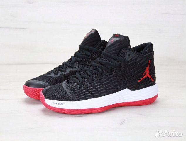 3ce5c4e6136d Nike Air Jordan XDR-1 BW original (Любые размеры) купить в Санкт ...