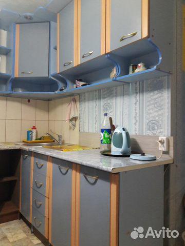 1-room apartment, 30 m2, 2/4 FL.