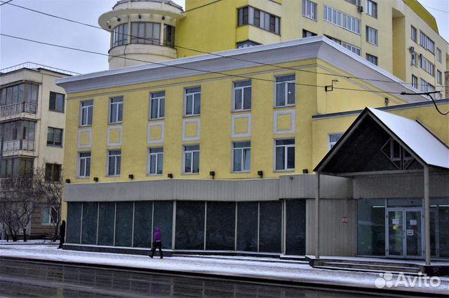 Аренда коммерческой недвижимости в Москва авито офисные помещения под ключ Хуторская 2-я улица