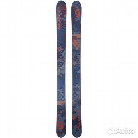 a49b8305c106 Новые горные лыжи Sсott Scrapper 115 182.189 2018 купить в Москве на ...