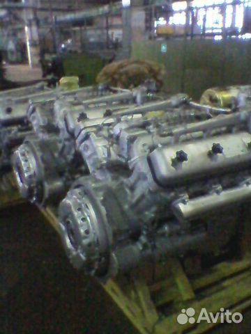 двигатели ямз 236 ямз 238 ямз 240 руководство - фото 10