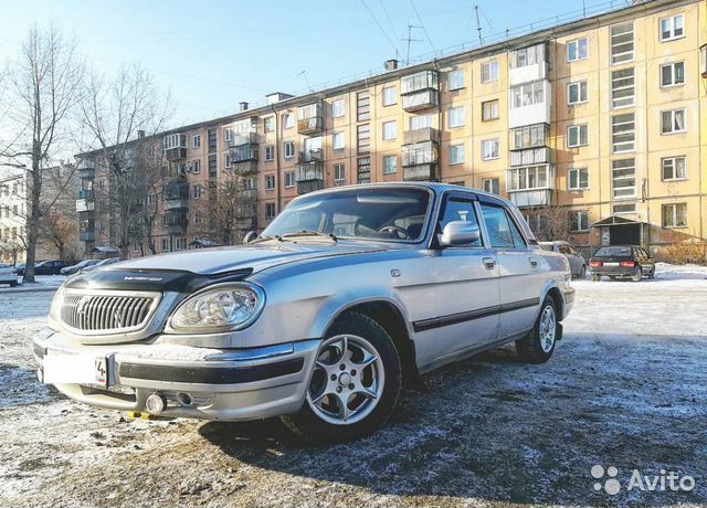 только Славян авто волга 31105 новоалександровск выложились