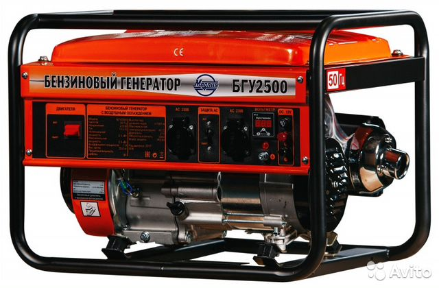 Бензиновый генератор купить в краснодаре авито габариты сварочного аппарата ресанта