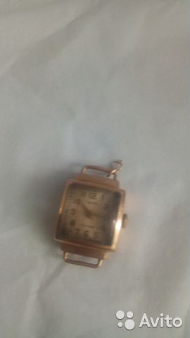 Авито часы продать золотые карманных цепочке на стоимость часов