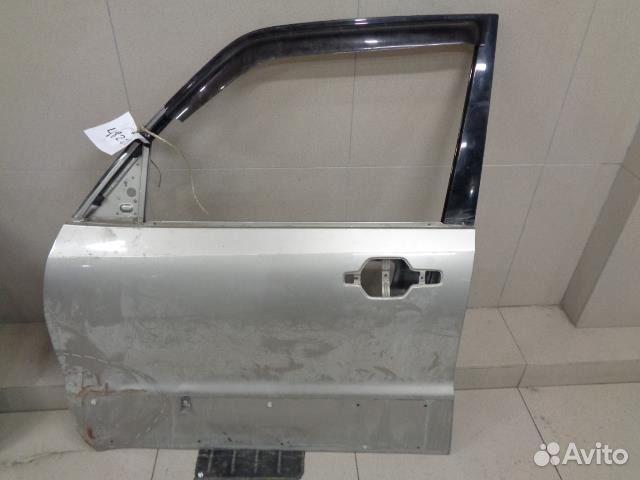 Дверь Митсубиси Паджеро / Монтеро 3 (V6, V7) 2000 83522672117 купить 1