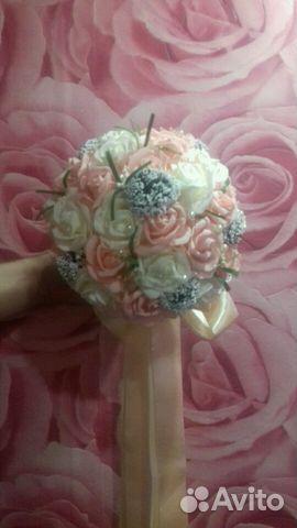 Оренбург букет для невесты фото 2016 5