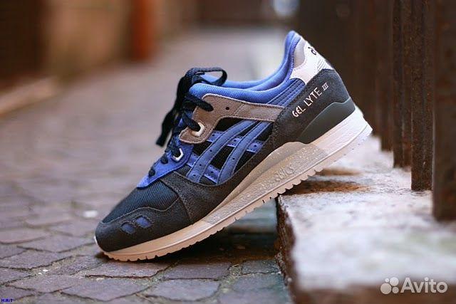 f92ddeaf128e Продам мужские кроссовки Asics Gel Lyte 3   Festima.Ru - Мониторинг ...