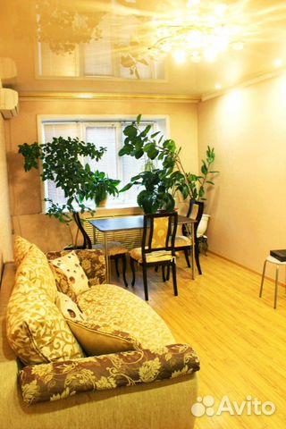 3-к квартира, 54 м², 1/5 эт. 89881710333 купить 2