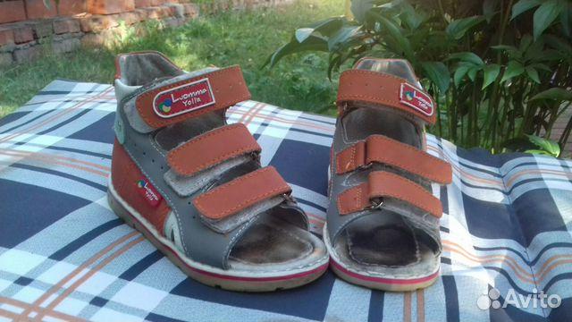 Ортопедические сандали 89517673569 купить 1