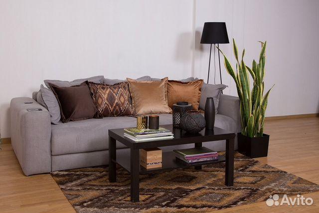 Ковры придиванные + декоративные подушки 89274474027 купить 3