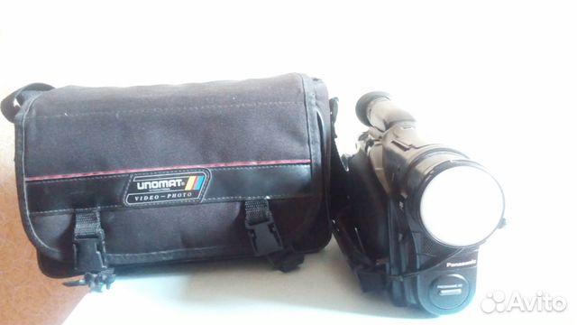 Видеокамера Panasonic 89655693824 купить 2