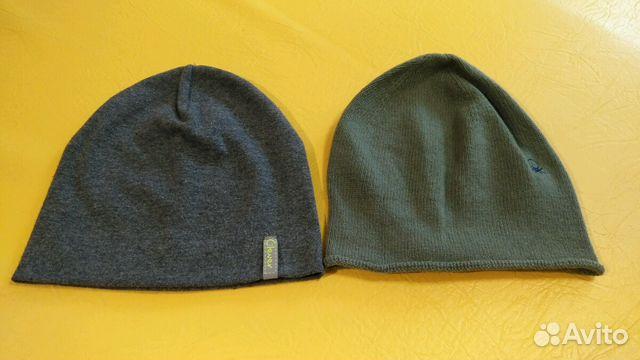 Две шапки на мальчика купить 1