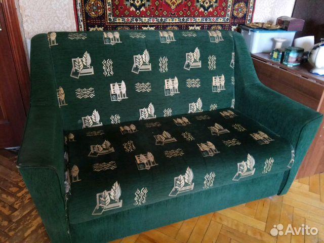 Диван б/у бесплатно (самовывоз) купить в Москве   Товары для дома ...   480x640