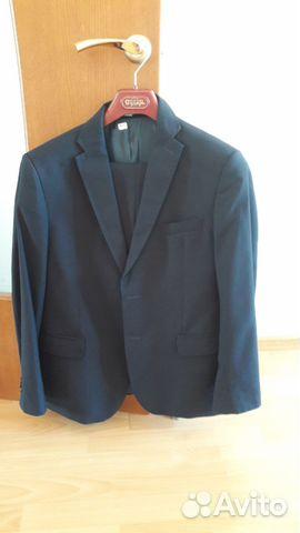 8a6b097e1f6a Продается мужской костюм фирмы Сударь   Festima.Ru - Мониторинг ...