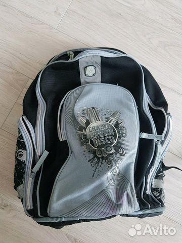 96376ef547f2 Рюкзак портфель сумка купить в Новосибирской области на Avito ...