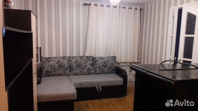 Продается однокомнатная квартира за 1 590 000 рублей. Республика Карелия, Петрозаводск, улица Шотмана, 34В.