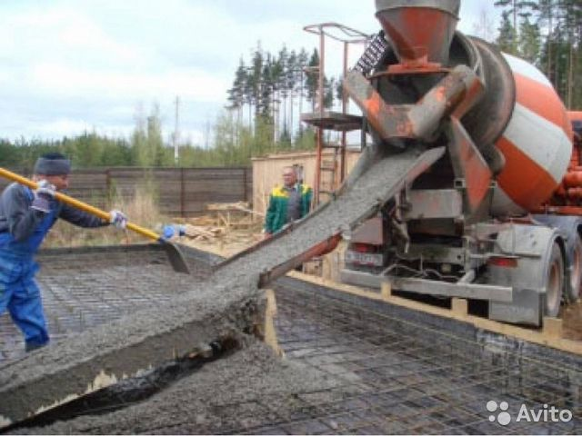 Купить бетон в ульяновской области заказать бетон в сыктывкаре