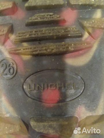 Резиновые сапоги Юничел