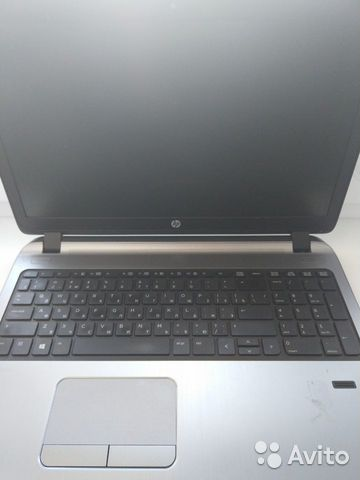 HP ProBook 450 g2 core i5