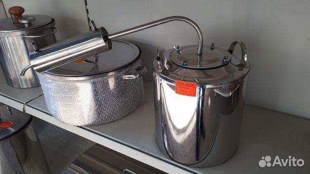 Купить бу самогонный аппарат на авито трубка латунная для самогонного аппарата