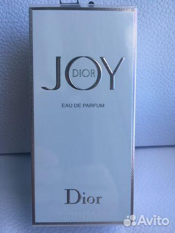 New Christian Dior Joy Eau De Parfum 90ml Original Festimaru