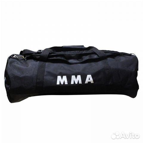 6ef68951dc00 Спортивная сумка-рюкзак мма купить в Санкт-Петербурге на Avito ...
