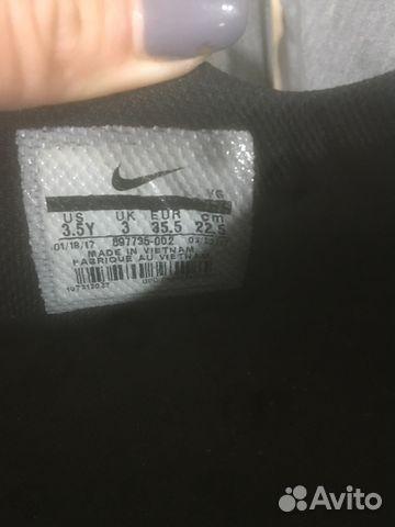 Бутсы футбольные Nike tempo X для зала 89885714784 купить 5