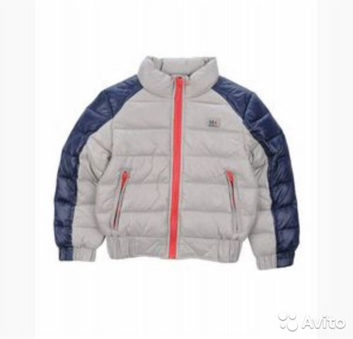 the best attitude 3e644 7d144 Heach junior пуховик детский 1-1.5 года новый купить в ...